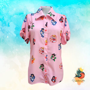 camisas anime colombia