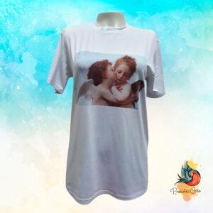 camiseta angeles