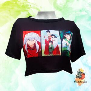 camisetas anime colombia