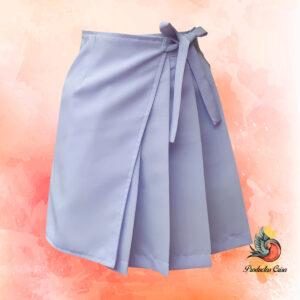 falda de prenses